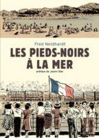 Fred Neidhardt en dédicace chez Planètes Interdites à Montpellier