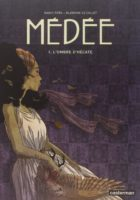 Médée, sorcière, magicienne et femme libre ?