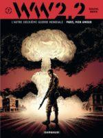 WW2.2 T7, Paris mon amour et une fin atomique