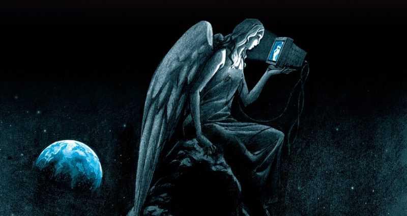 Biographies d'un ange du XXe ciel