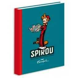 Couvertures Spirou Franquin