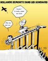Edito : Syl et les rebonds de François Hollande