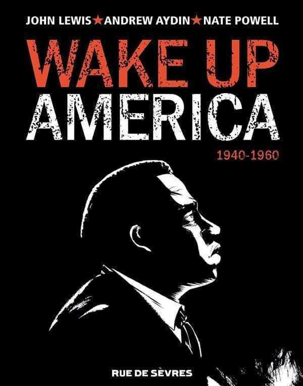 Wake up America, la ségrégation, cette plaie oubliée de l'Amérique