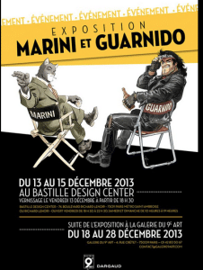Expo Guarnido-Marini