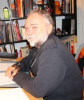 Olivier Vatine chez Azimuts à Montpellier ce samedi 3 octobre