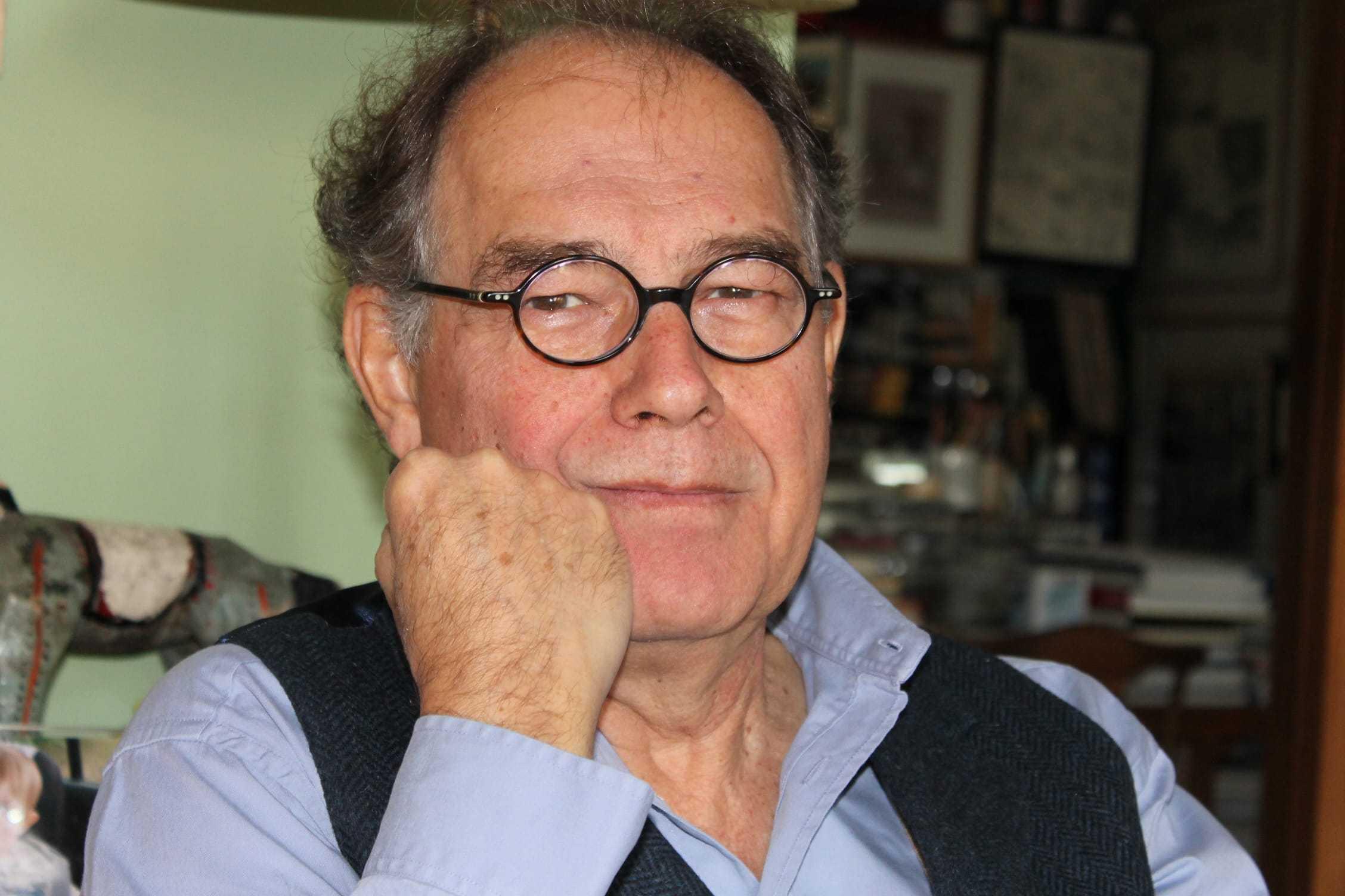Rencontre avec André Juillard pour le très attendu retour des Sept Vies de l'Épervier