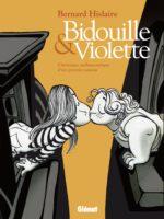 Bidouille et Violette, la force du premier grand amour