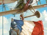 Le Pilote à l'Edelweiss 3, le dernier vol et Romain Hugault virtuose aux commandes