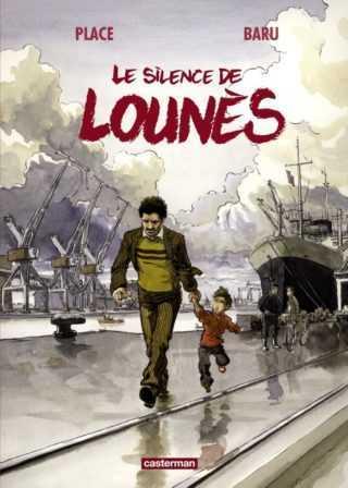 Le Silence de Lounès, le poids des mots que l'on ne dit pas
