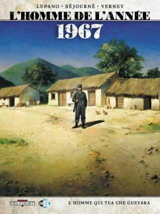 L'Homme de l'année 1967