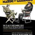 Guarnido-Marini, l'exposition évènement à Paris