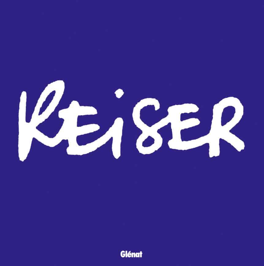Reiser, irremplaçable et un bouquin qui redonne le moral