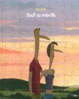 Voutch, tout se mérite et une expo à la Galerie Oblique à Paris