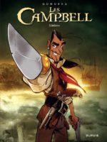 Les Campbell, Munuera part à l'abordage