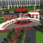 Parc Spirou 1