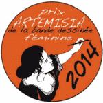 Prix Artémisia 2014