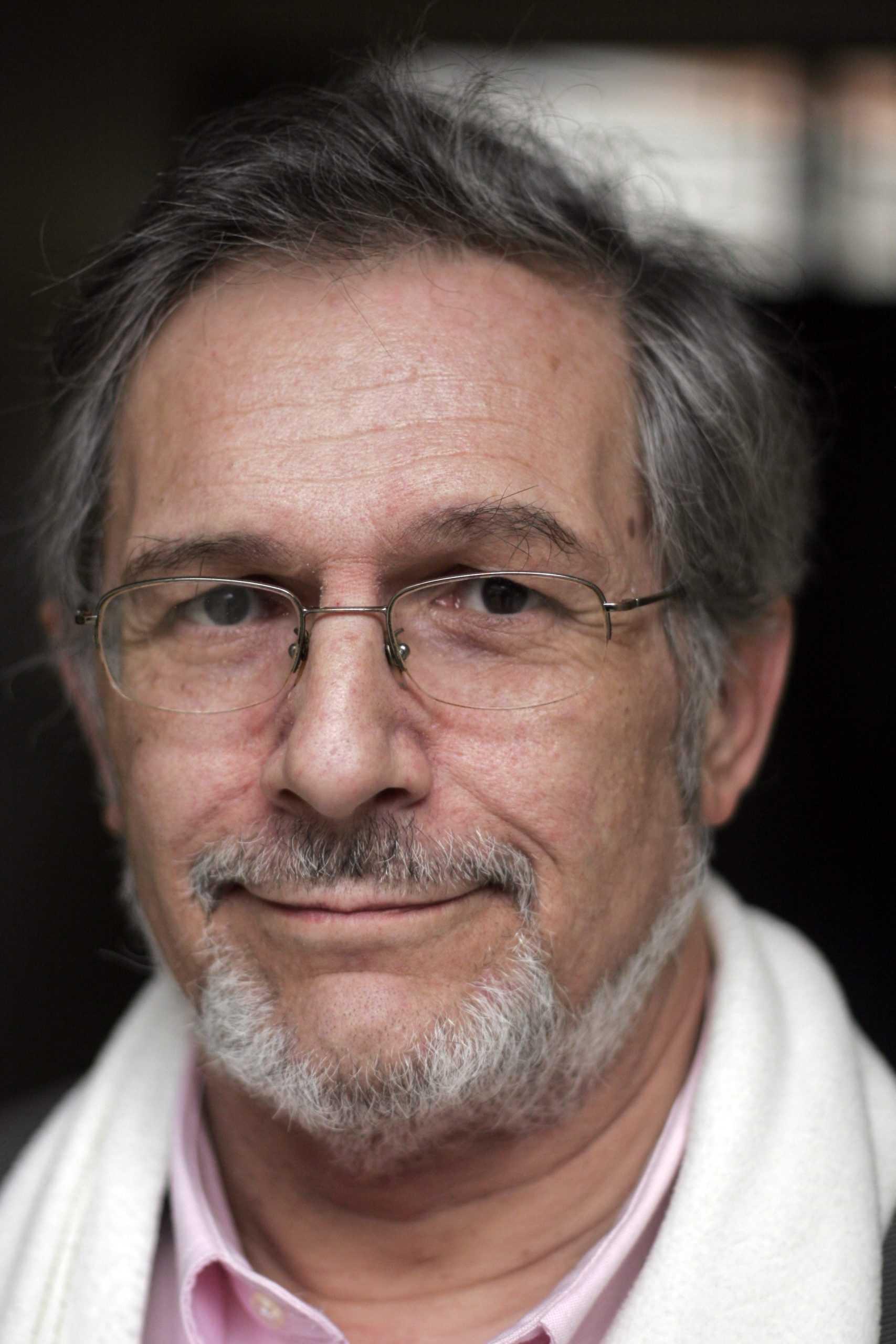 Interview : Patrice Ordas, scénariste d'Ambulance 13, une passion pour l'aspect humain de l'Histoire
