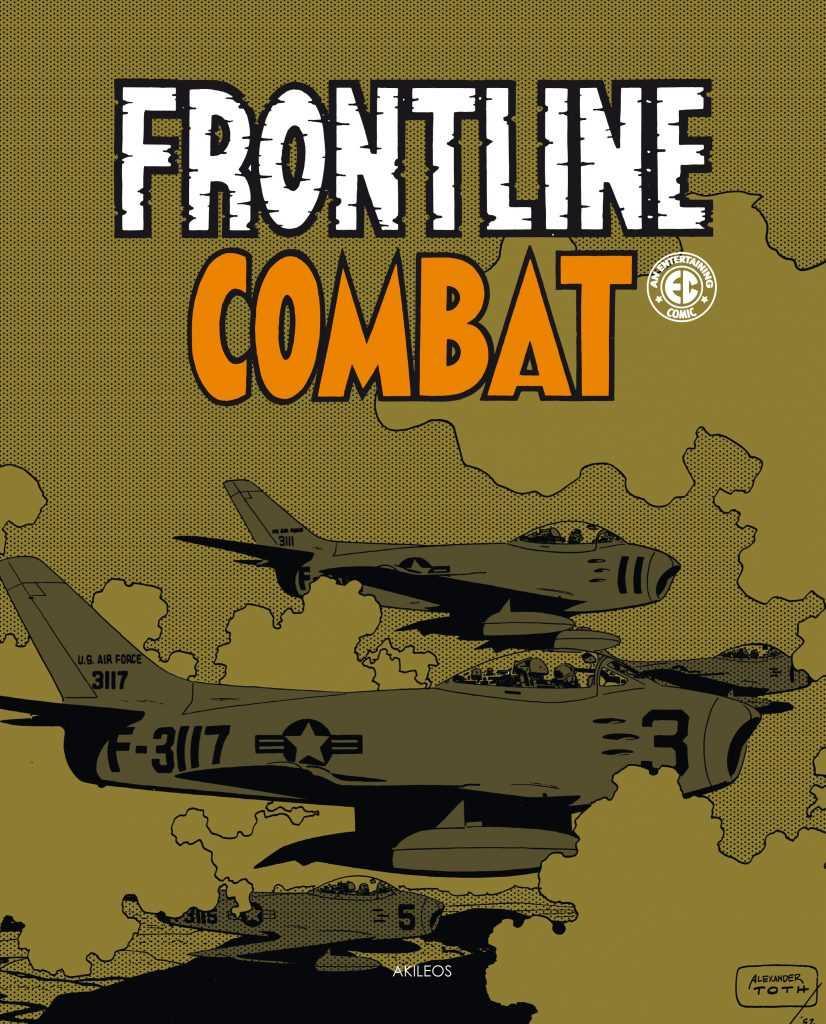 Frontline Combat T2, la guerre sans concession