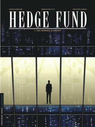 Hedge fund, traders et argent facile au Lombard