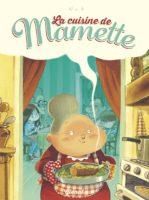 La Cuisine de Mamette, la galette pour l'Épiphanie