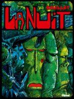 La Nuit, une réédition de l'album le plus intime de Druillet