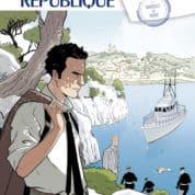 Les Mystères de la Quatrième République T2, Marseille était déjà brûlante en 1950