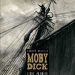 Moby Dick, Chabouté adapte Melville