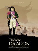 Thérèse, dragon, et amoureuse passionnée