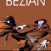 Bézian s'expose à la Galerie Glénat à Paris à partir du 19 février