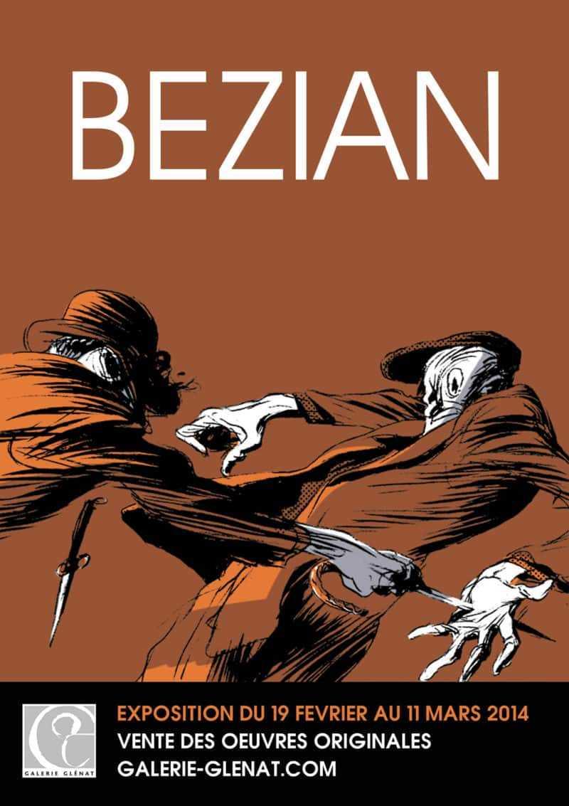 Bézian