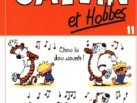Calvin album
