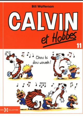 Tout savoir sur Bill Watterson, grand prix Angoulême 2014, auteur de Calvin et Hobbes