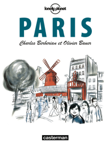 Paris BD Guide