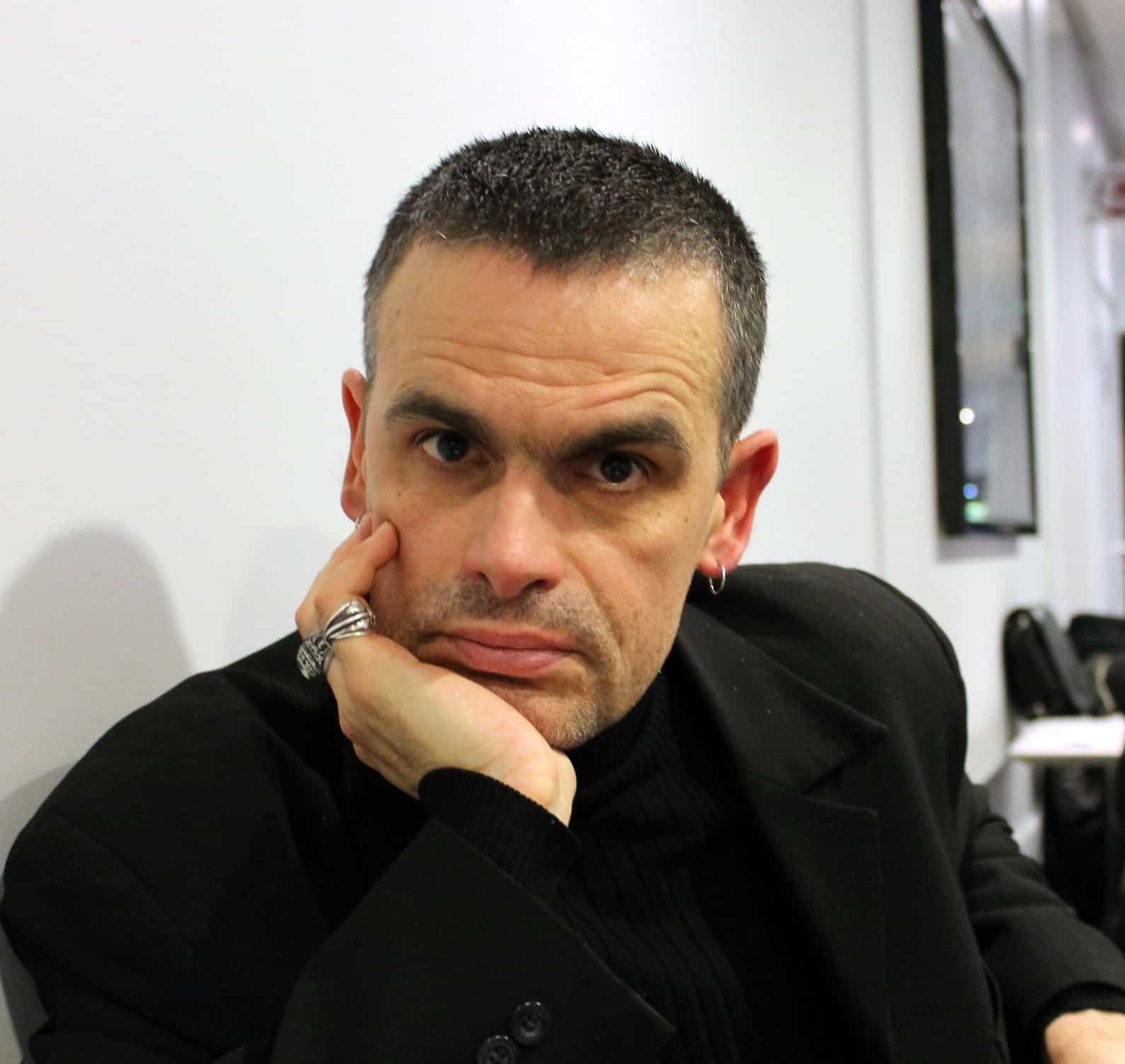 Rencontre avec Bézian bientôt à Montpellier et son terrible Docteur Radar
