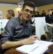 Angoulême 2014 : des auteurs et de (bons) albums