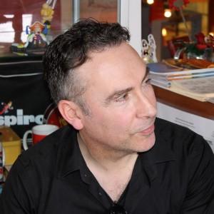 Jim Tefenkgi
