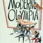 Moderne Olympia, la reine de la toile par Catherine Meurisse