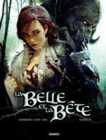 La Belle et la Bête, une efficace vision gothique