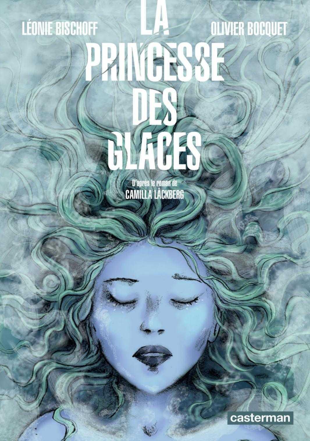 La Princesse des Glaces, histoires de familles