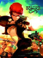 Section Infini, les Pirates du temps