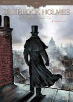 Sherlock Holmes, Crime Alleys, les débuts du mythique détective
