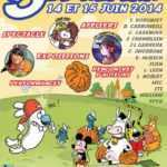 Fête de la BD à Hérépian, c'est du 13 au 15 juin
