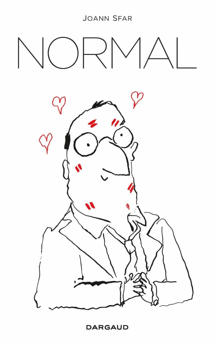 Normal, Sfar et un Hollande du second type