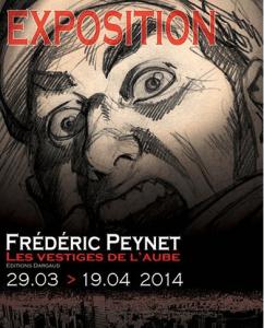 Expo Frédéric Peynet