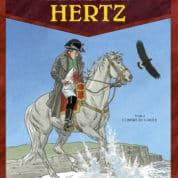 Hertz T4, un Empereur mal en point