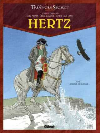 Hertz T4, un Empereur mal en point