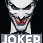 Le Joker, souriez vous êtes mort
