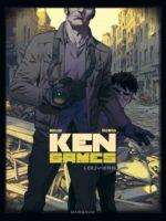 Ken Games, les débuts de Ciseaux et Louviers