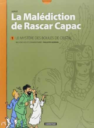 La Malédiction de Rascar Capac