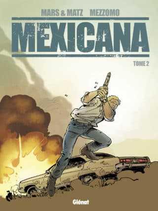 Mexicana T2, survivre malgré tout
